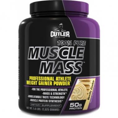 100% Pure Muscle Mass Czekolada