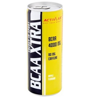 BCAA ENERGY IN SPORT