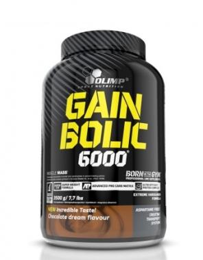 Gain Bolic 6000 3,5 kg