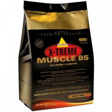 X-Treme Muscle